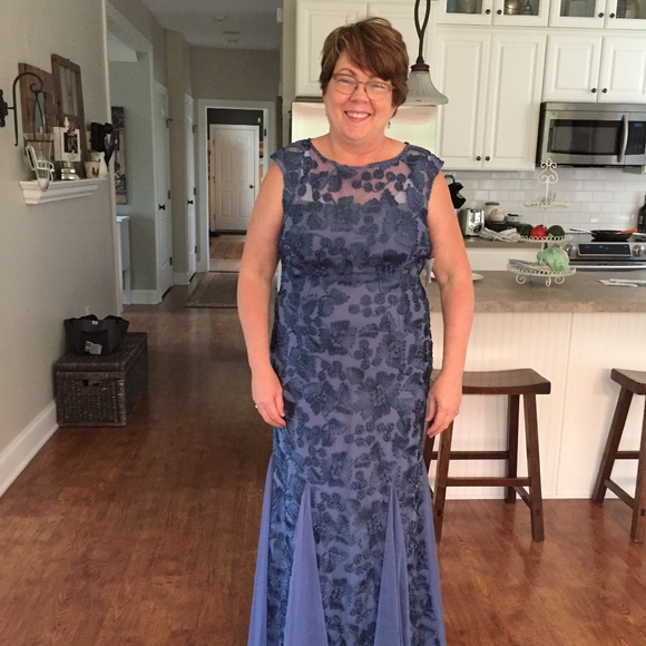 David S Bridal Mother Of The Bride Dress